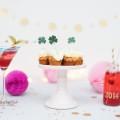 Silversterparty mit Sweet Table auf Wiener Wohnsinn