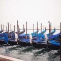 Ein Kurztrip nach Venedig mt vielen Impressionen