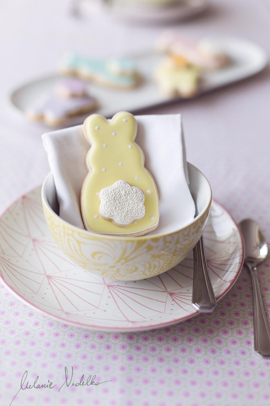 Cookies mit Royal Icing - eine Amleitung von Isabella Schenz