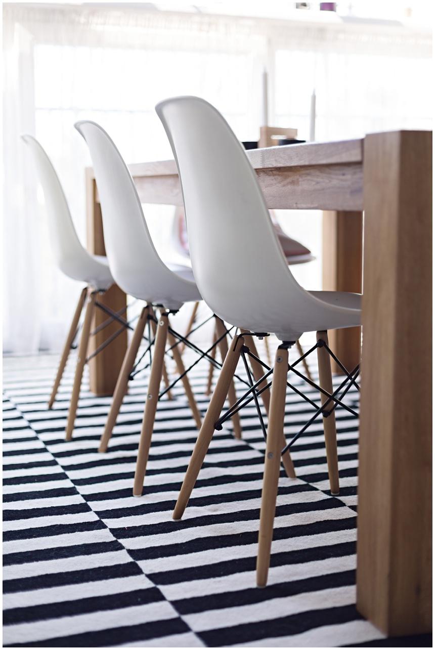 Ikea Stockholm Teppich trendiger teppich ikea stockholmwiener wohnsinn