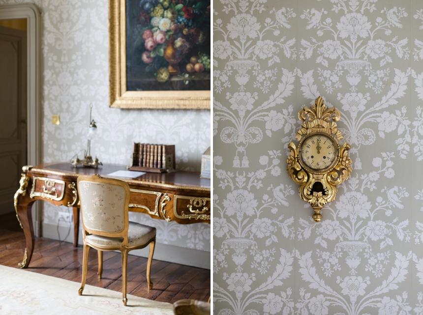 Wiener Wohnsinnige Homestory - Chateau la Durantie