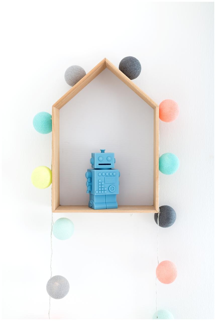 Kinderzimmer Deko Ideen von Wiener Wohnsinn Interiorblog