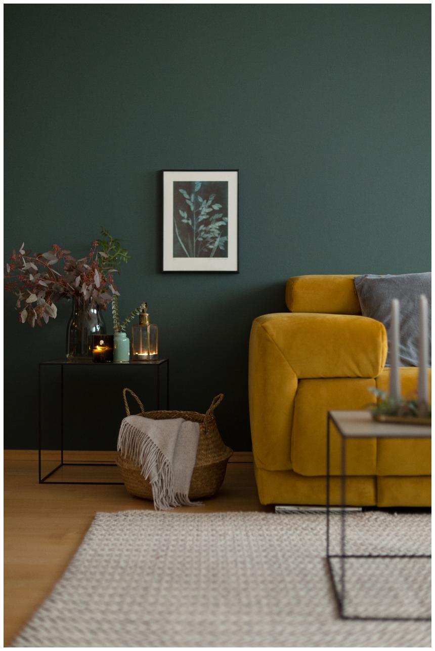 interior trends 2018 moody greenery wiener wohnsinn. Black Bedroom Furniture Sets. Home Design Ideas