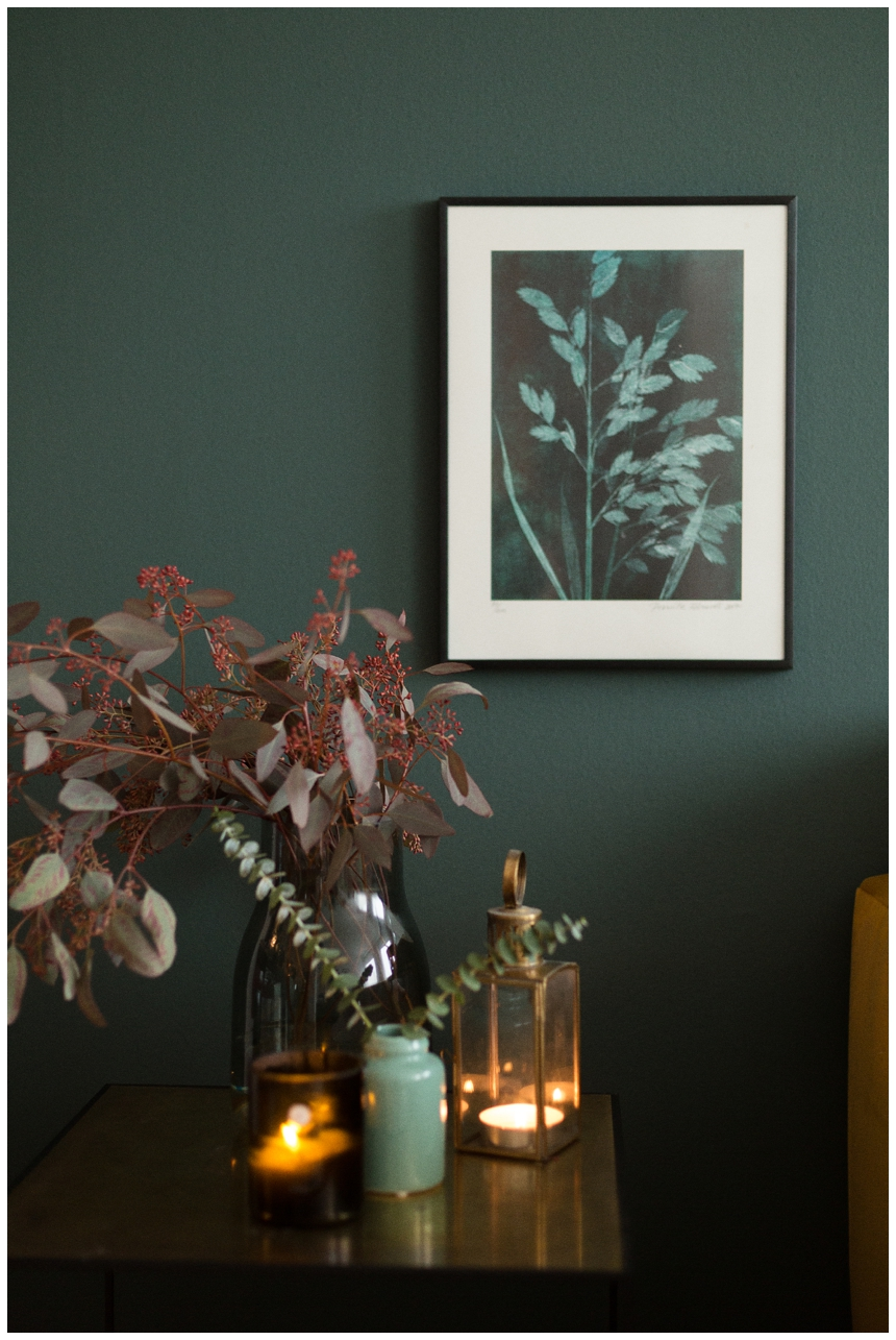 Pernille Folcarelli Botanical Prints