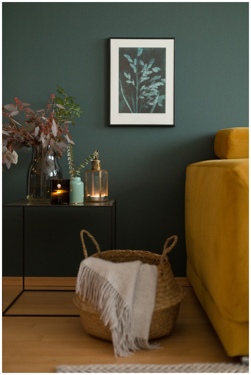 Interior Trends 2018 Moody Greenery , Pernille Folcarelli
