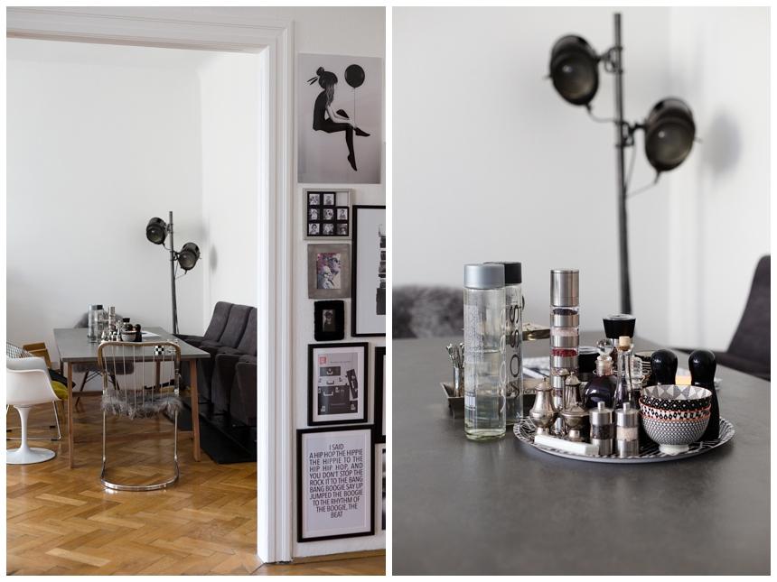 ein stilbunter Altbau  - Wiener Wohnsinnige Homestory