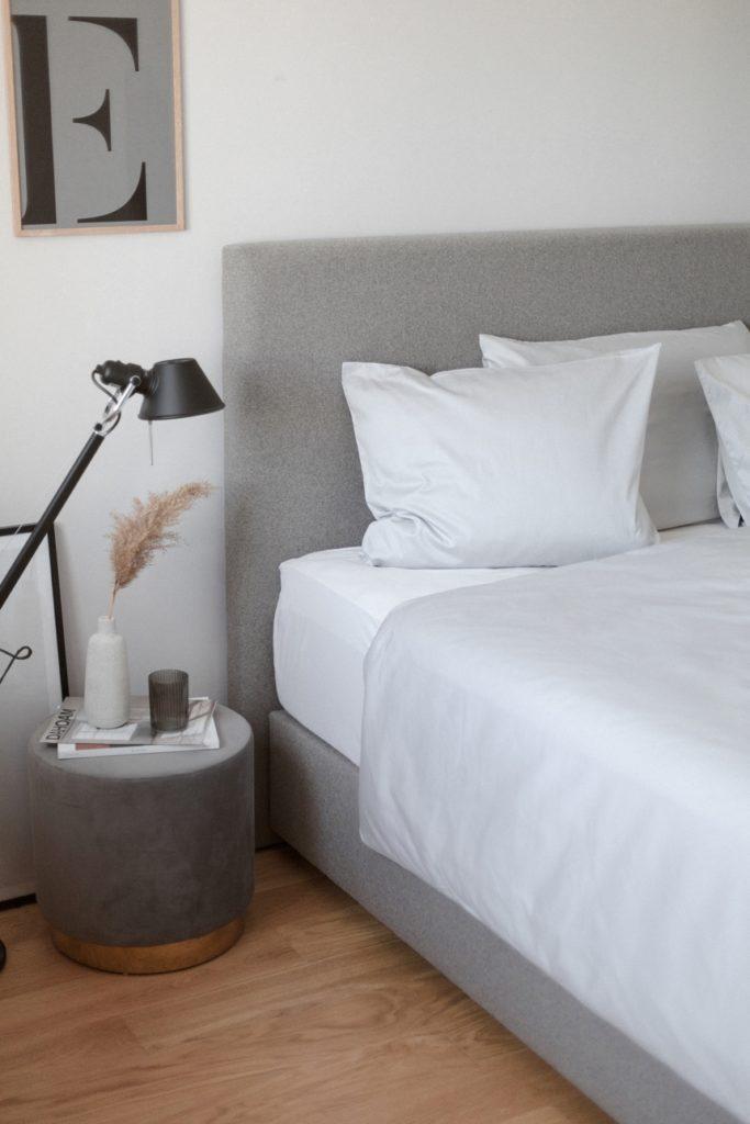 Leistbare Luxus - Bettwäsche für zu Hause von Royfort