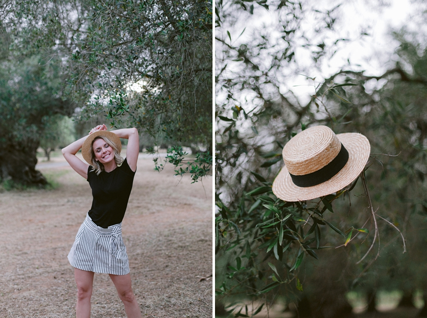 Apulian Summer Fashion Inspiration