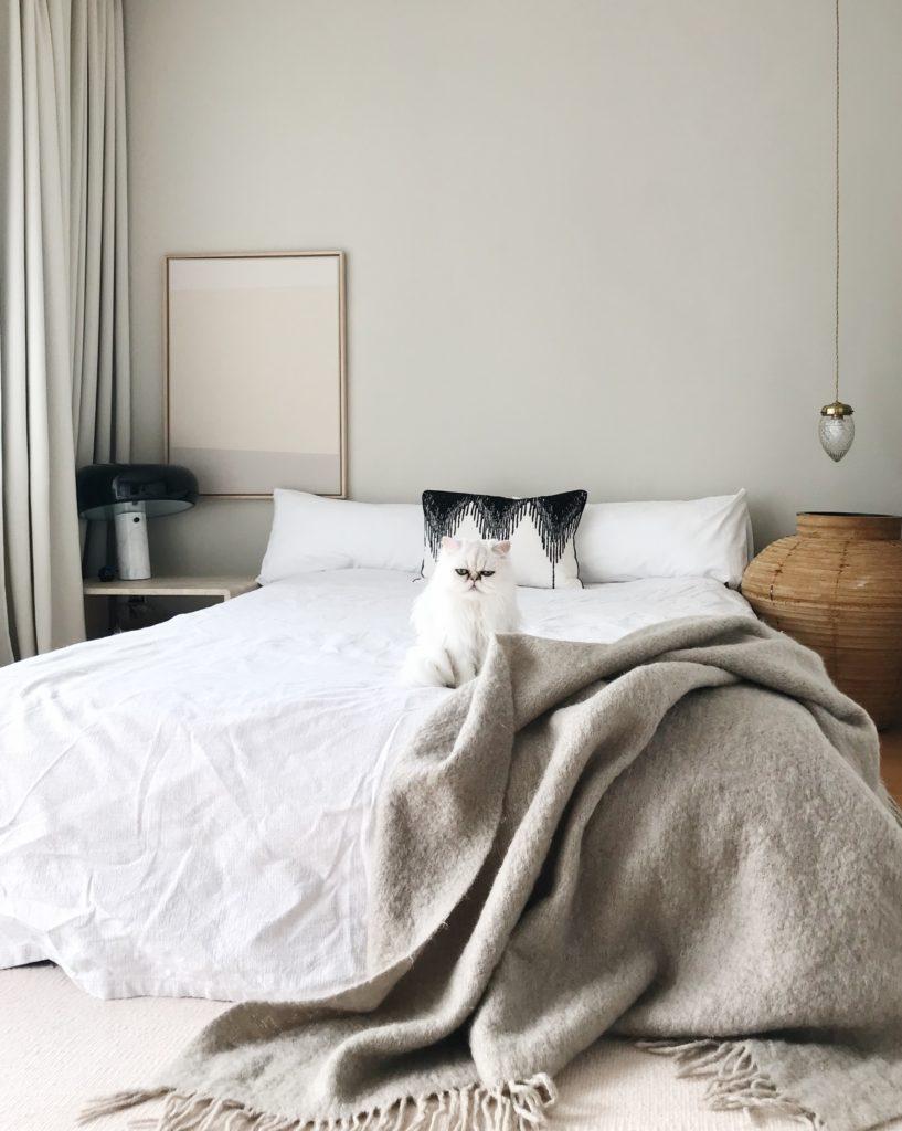 #zuhausesein VDM Fotowettbewerb Gewinner Kategorie Bedroom