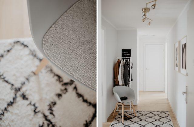 Tipps fuer den Eingangsbereich , Flurinspirationen © Wiener Wohnsinn