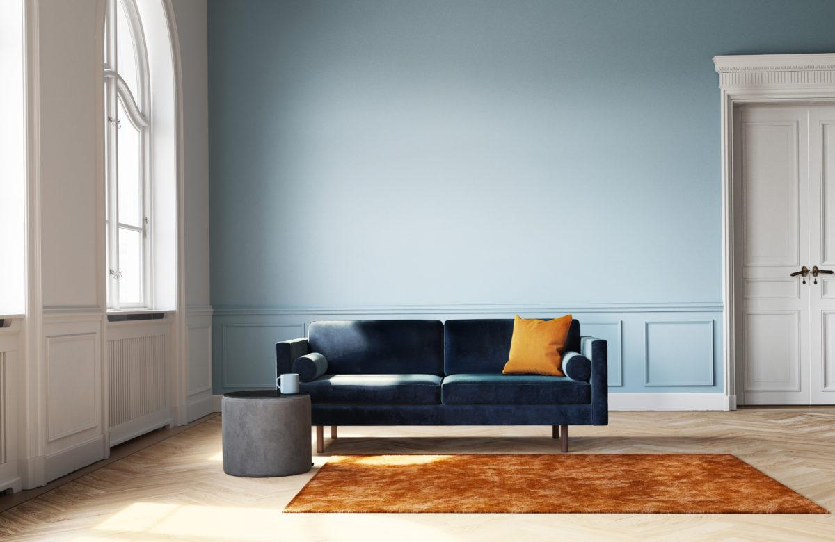 Sofa Company Modell Henry