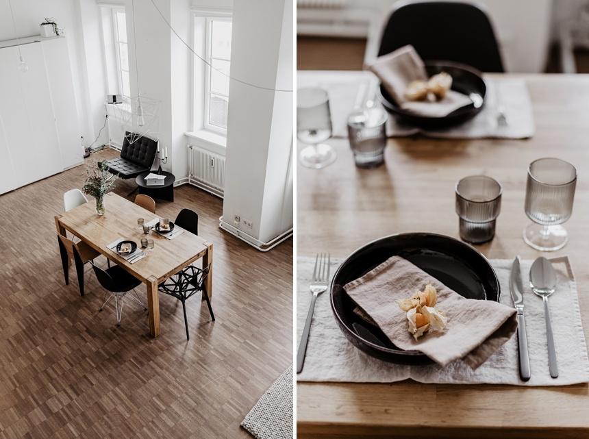 Wiener Wohnsinnige Homestory - Ein Loft in Linz © Wiener Wohnsinn Interior Design Blog