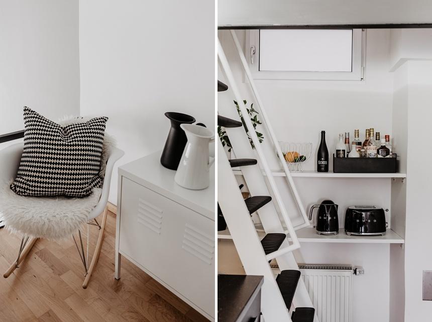Wiener Wohnsinnige Homestory - Ein Loft in Linz