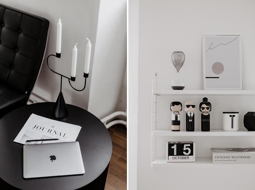 String Pocket Shelf , Lucie Kaas © Wiener Wohnsinn