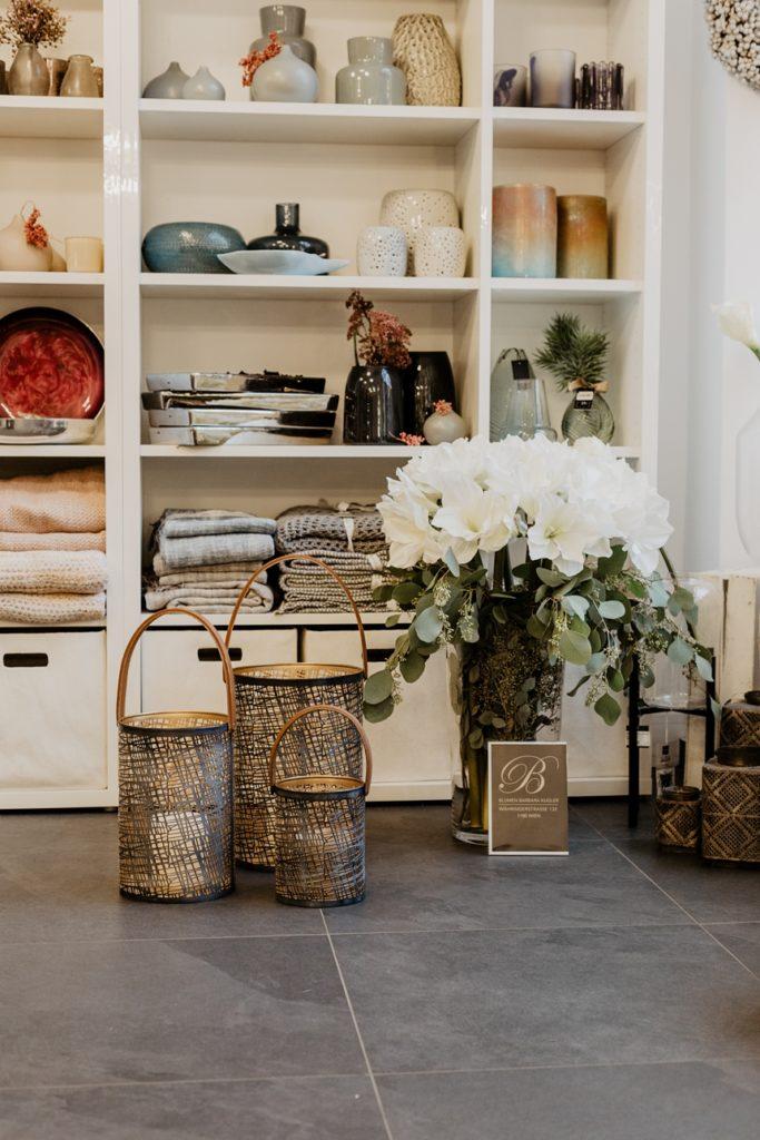 Carmen und Antonia - Ein Concept Store am Hamerlingplatz