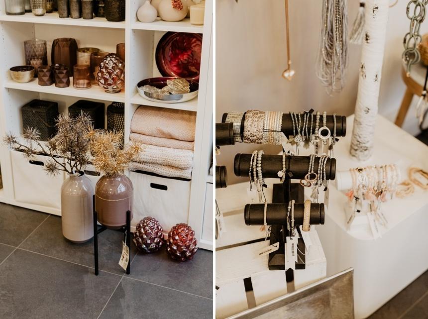 handverlesene Geschenksideen , handgefertigter Schmuck, Concept Store Wien