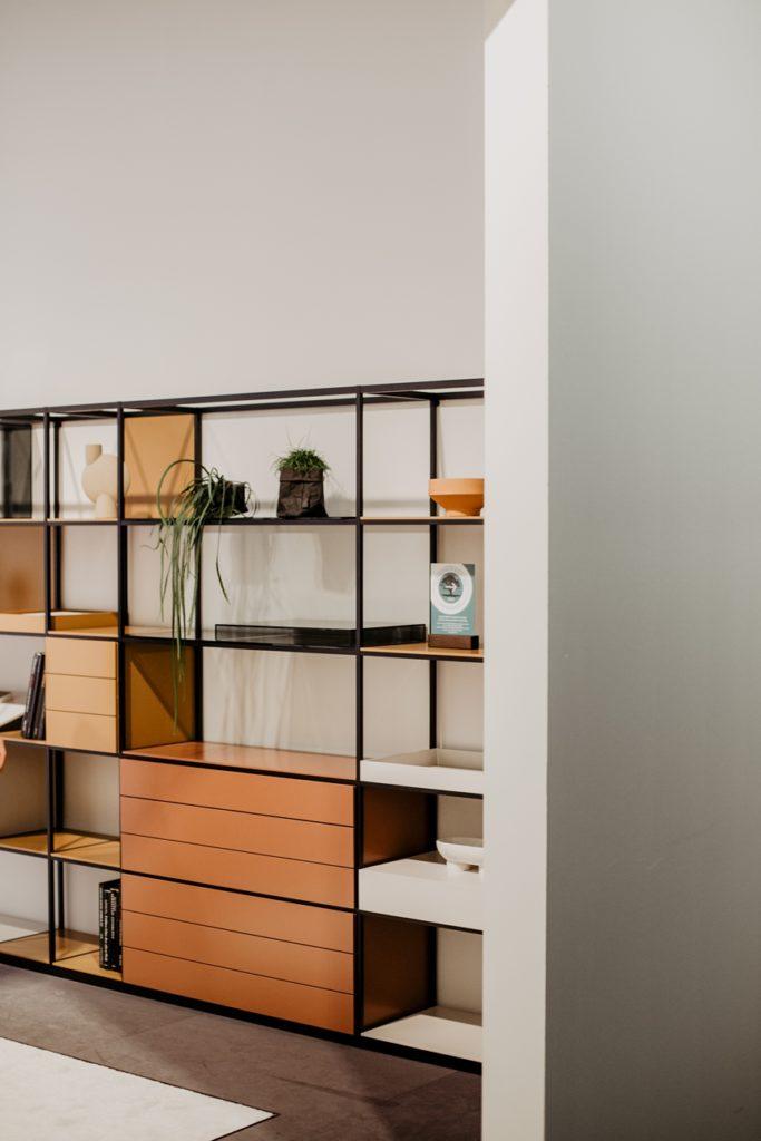 Inerlübke , Regelsystem Tado , entworfen vom DesignStuido kaschkasch , imm Cologne 2020