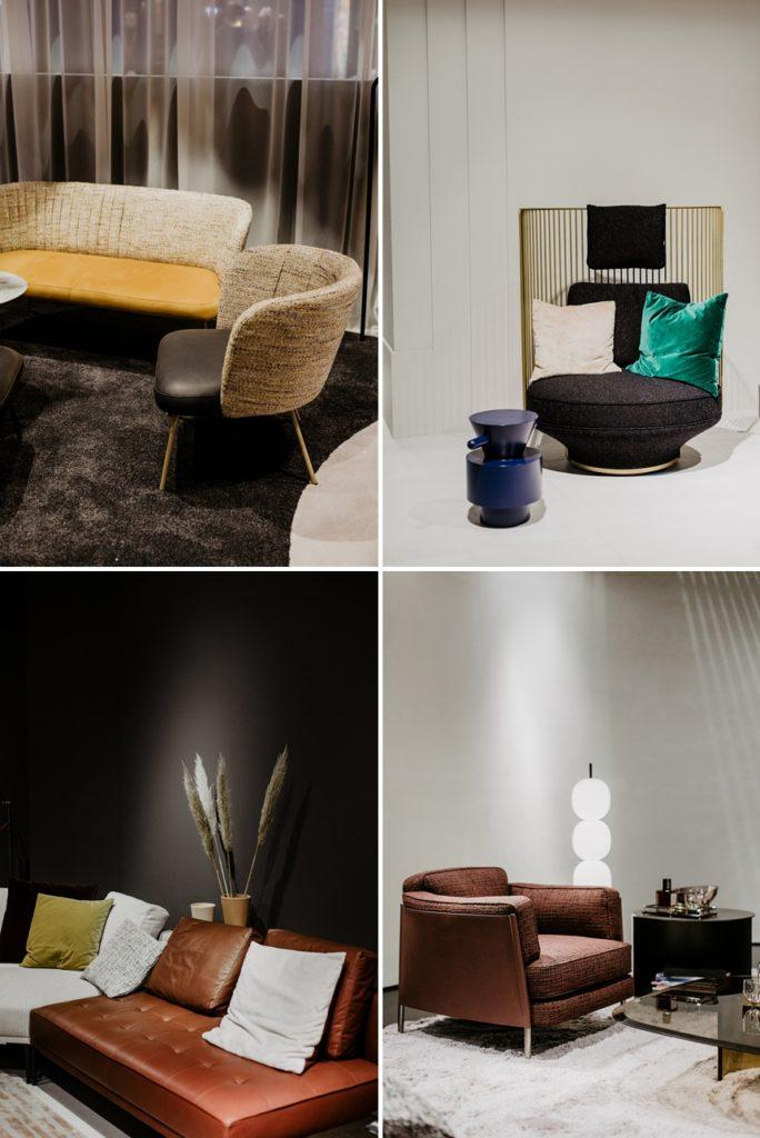 Wohntrends 2020 - die neuen Interior Design Trends by Wiener Wohnsinn , Melanie Kuglitsch