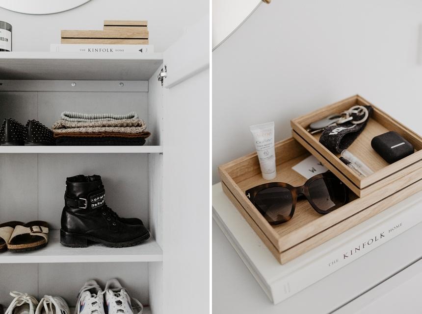 Ikea Ivar Hack - Wandschrank selbst lackieren- DIY Anleitung by Wiener Wohnsinn