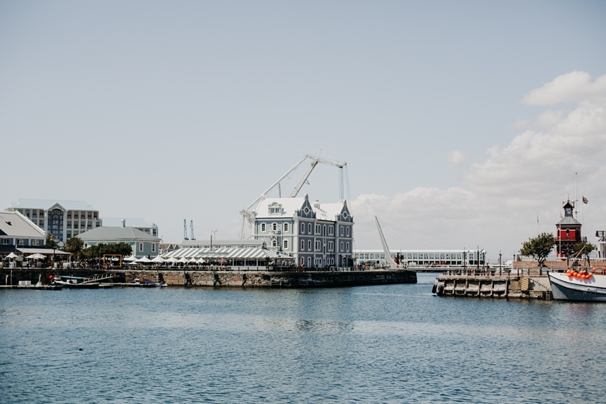 Waterfront Cape Town, Travel Diary South Africa by Wiener Wohnsinn