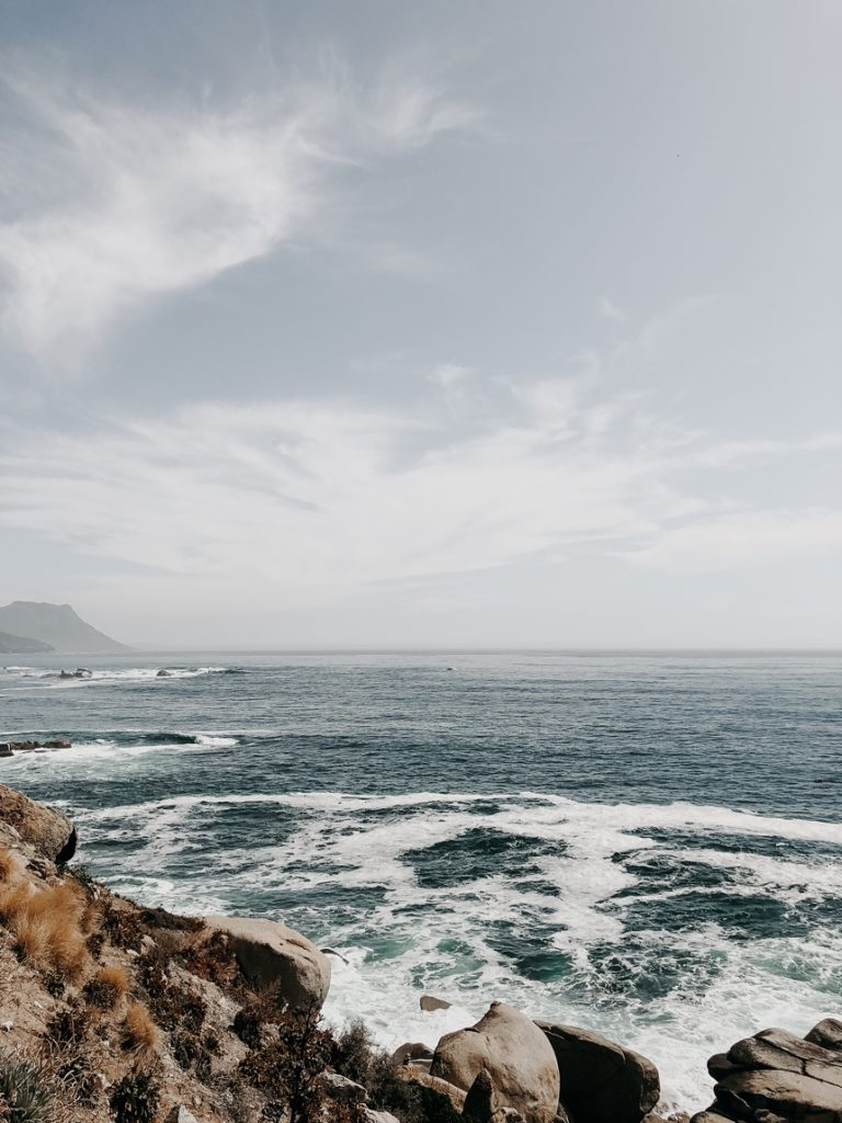 Clifton , Sea Point , Camps Bay - Reisetipps Südafrika