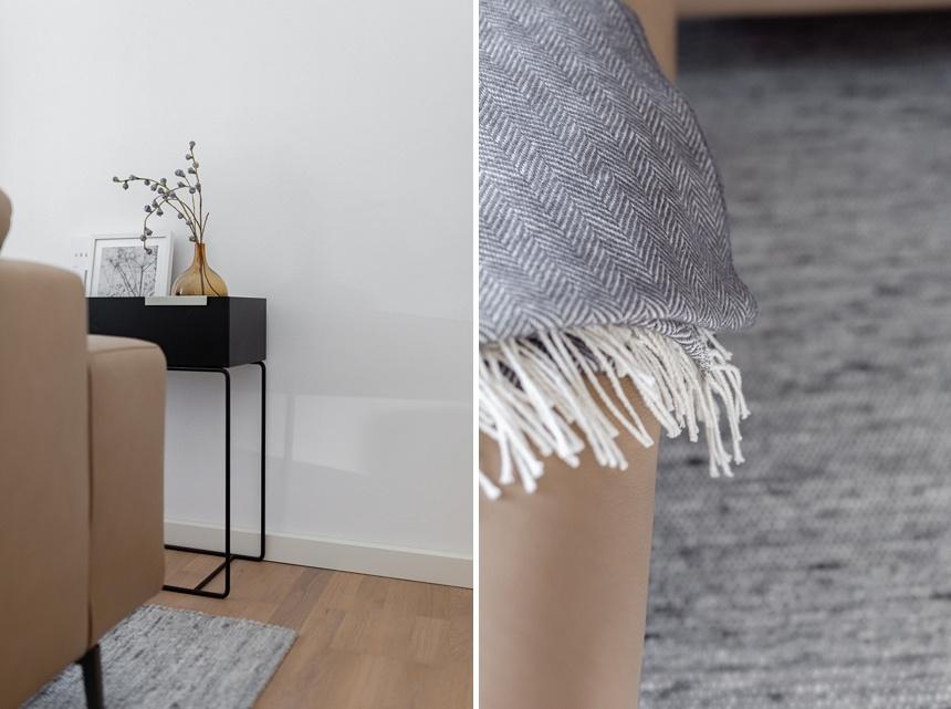 JORDAN Teppiche - Handgewebte Schurwollteppiche aus Tirol