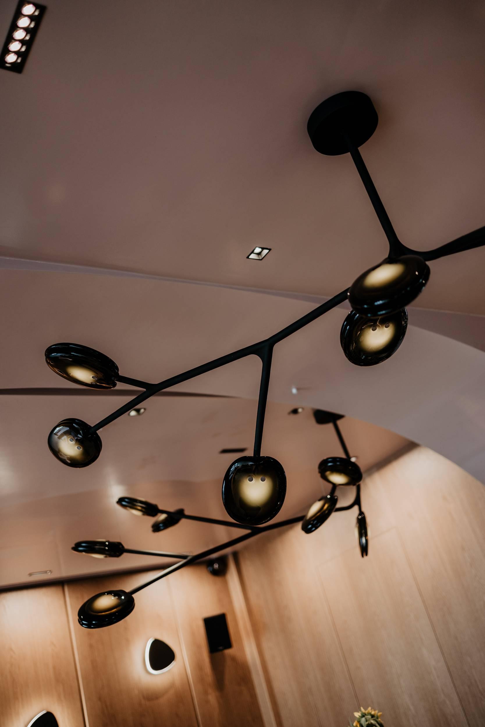 Lichtinstallationen Everybody's Darling - Interior Design