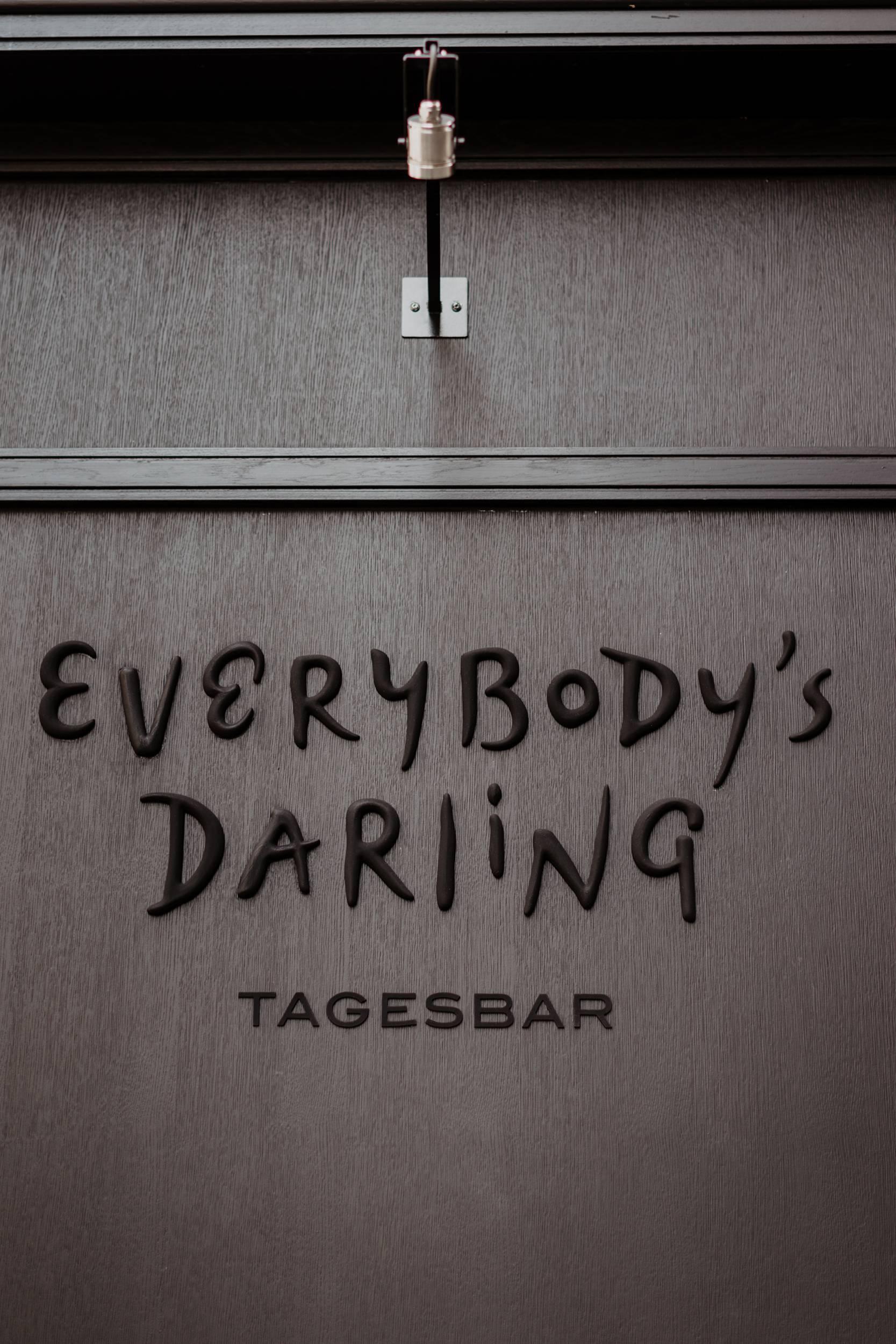 Restaurant Tipp Wien - Everybody's Darling