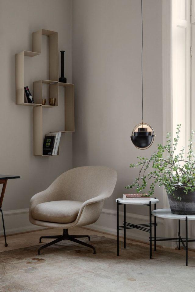 Gubi Multi-Lite Pendant - Designerlampen