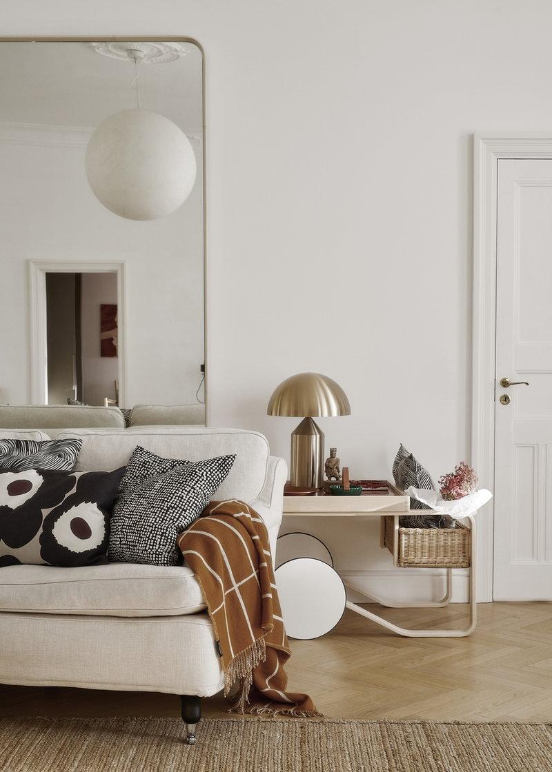 TOP 10 - Die schönsten Designer Tischleuchten © Wiener Wohnsinn