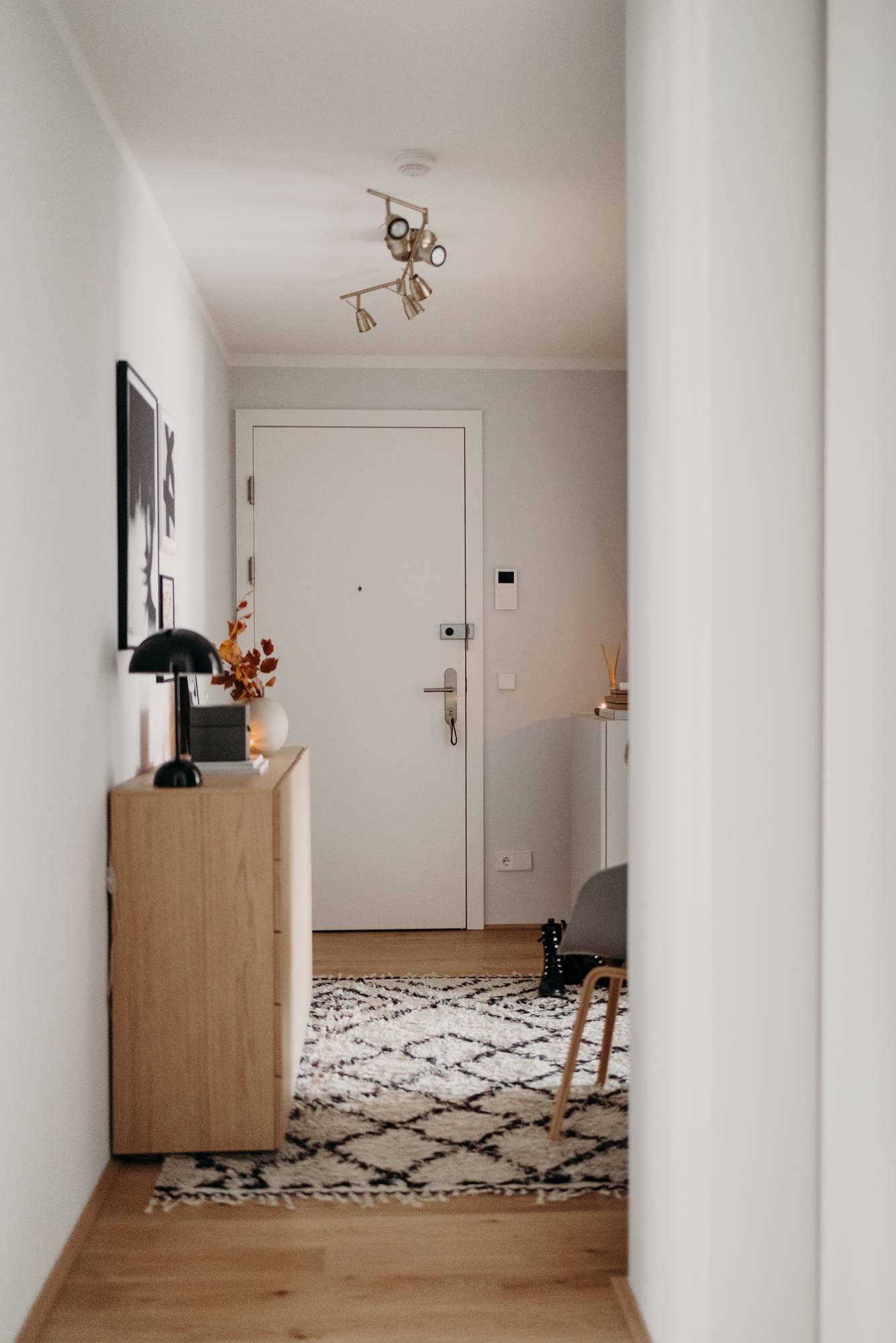 Inspiration für den Eingangsbereich © Wiener Wohnsinn