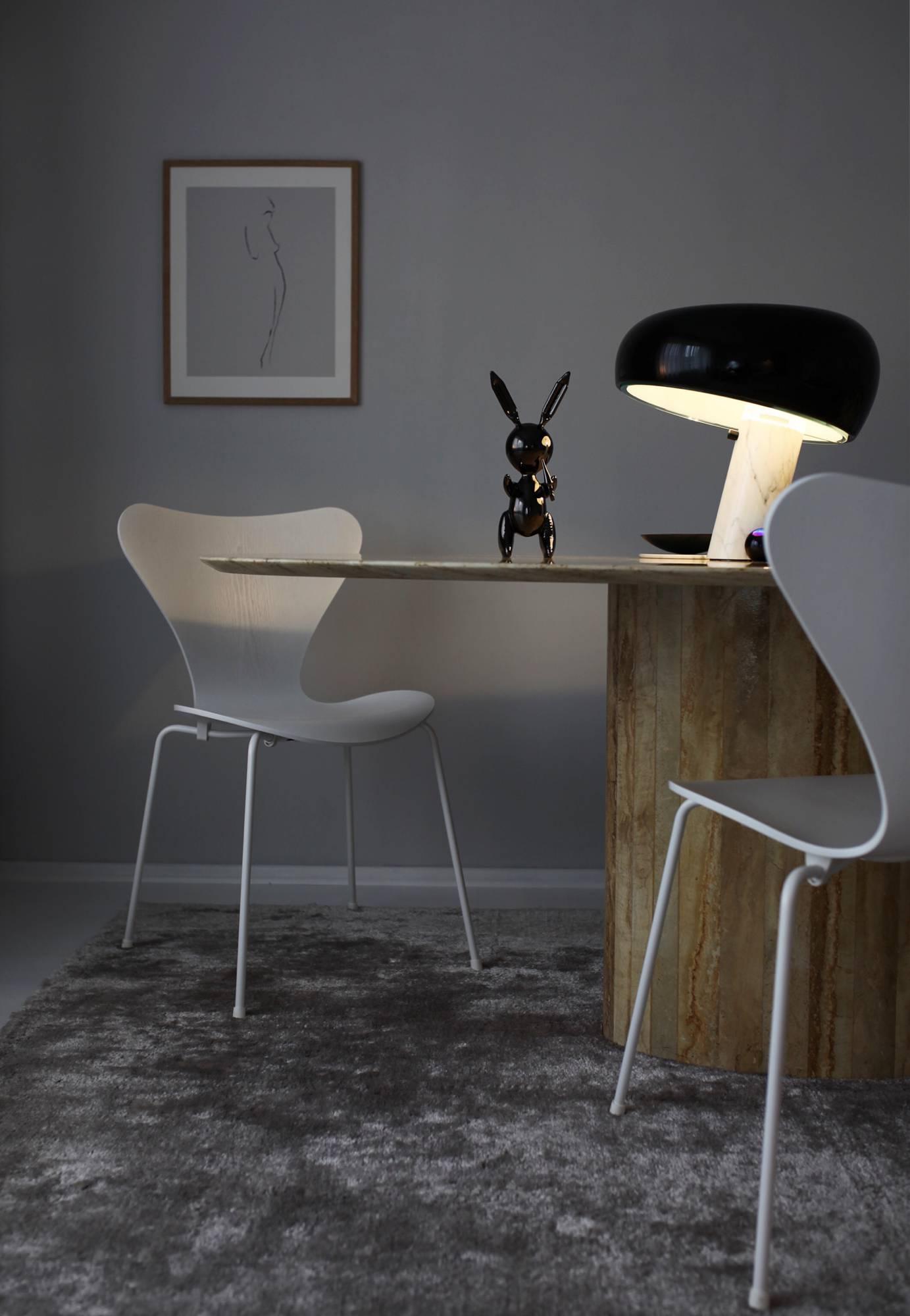 Snoopy Flos - Designer Tischleuchte