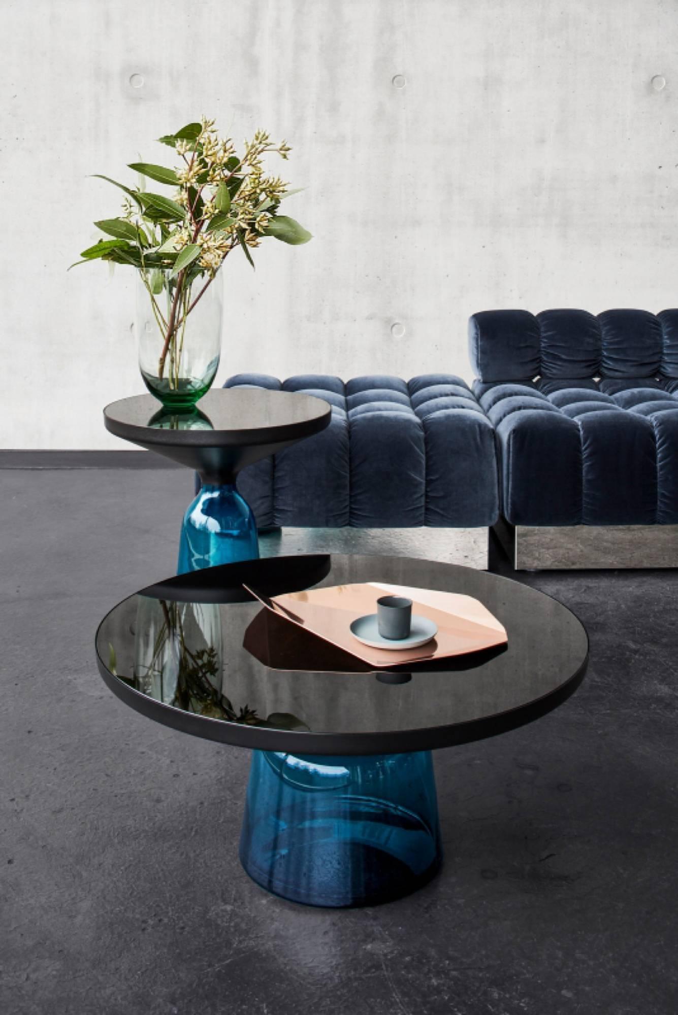 Bell Table von ClassiCon / Sebastian Herkner