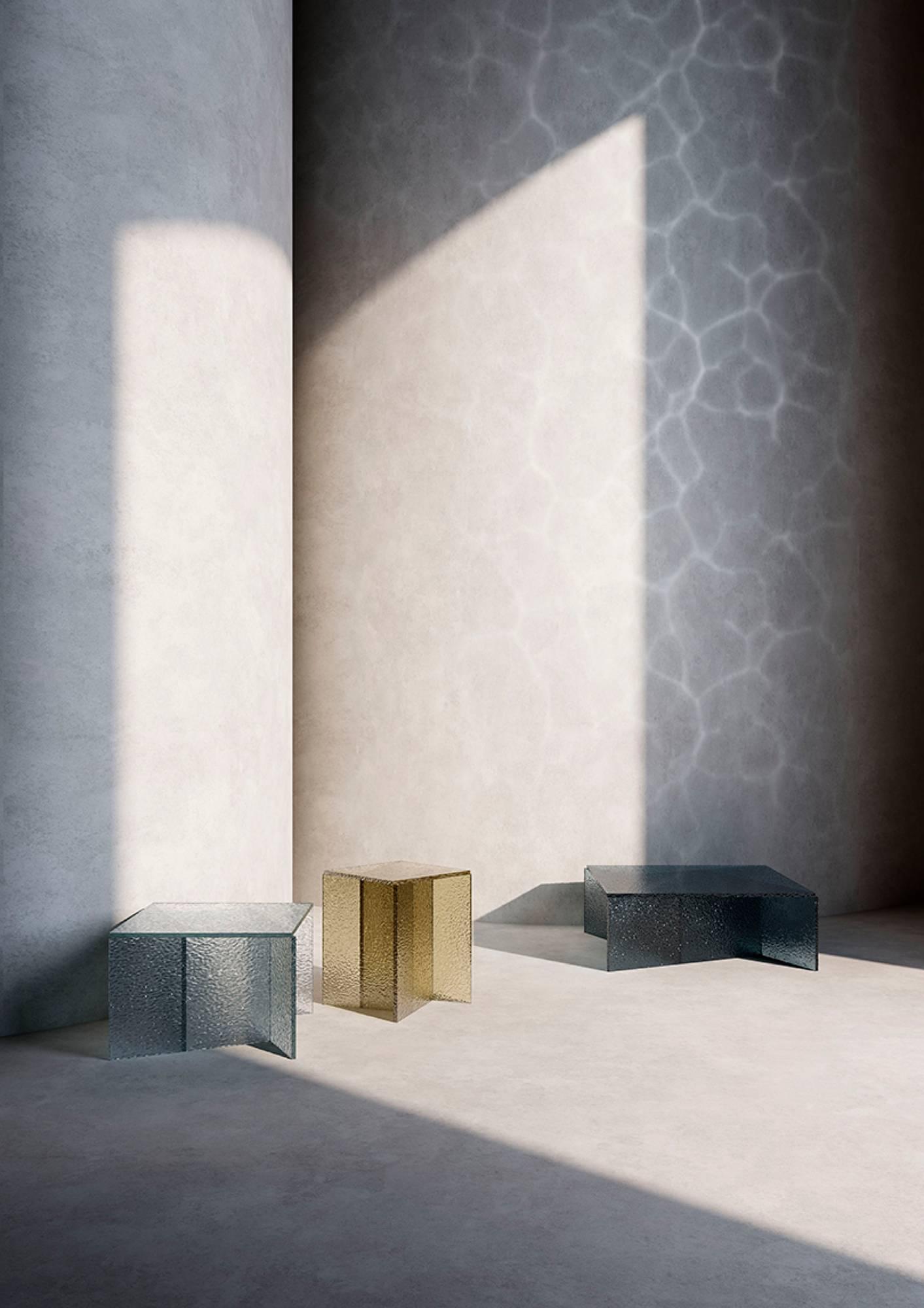 TOP 10 - die schönsten Couchtische  Aspa von MUT Design Studio für Pulpo
