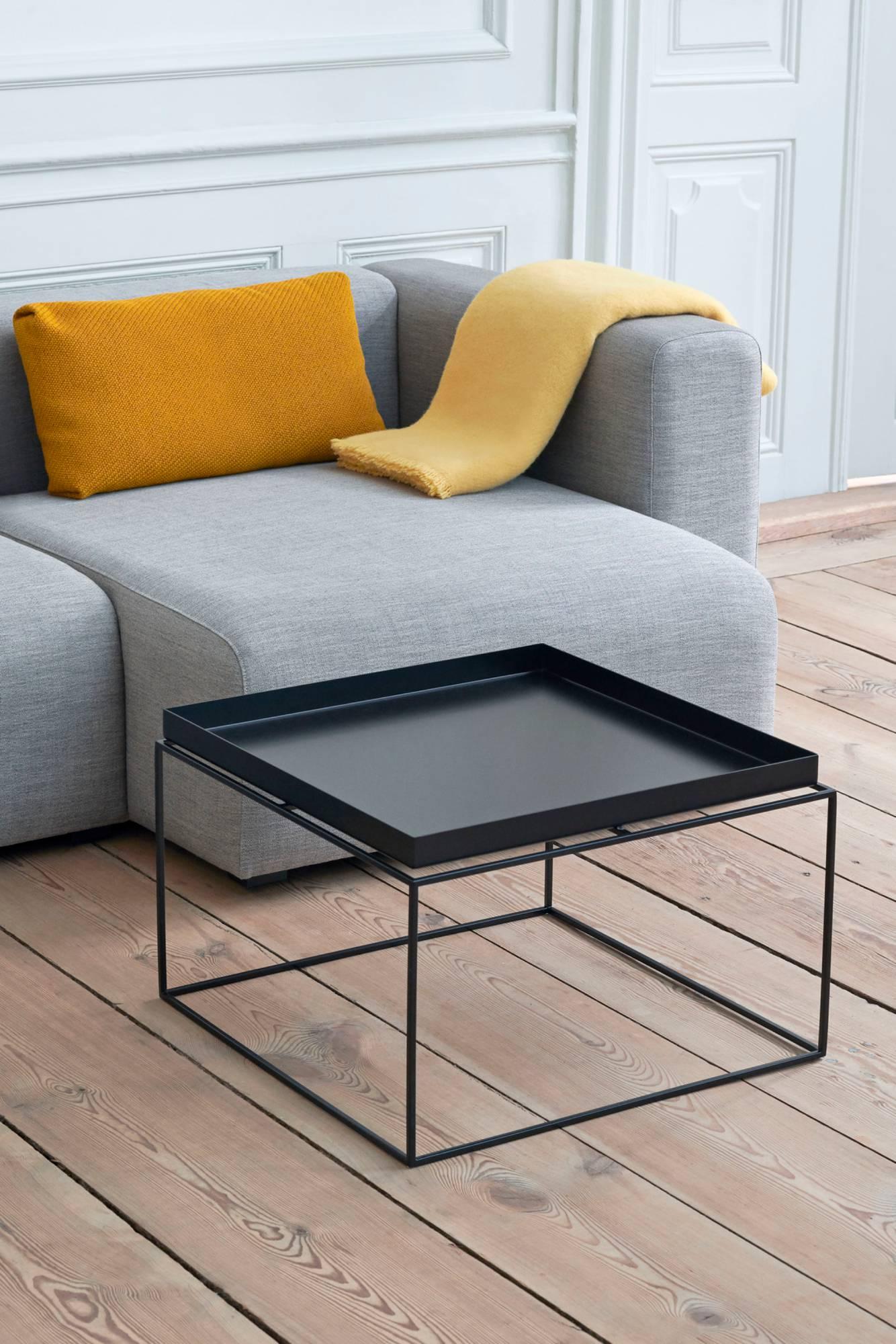 Tray Table von HAY - die schönsten Couchtische